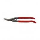 Ножица за ламарина UNIOR 280мм, 1.5мм, CS, лява - small, 105688