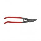 Ножица за ламарина UNIOR 280мм, 1.5мм, CS, лява - small, 105691