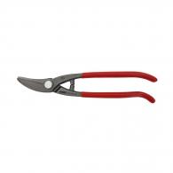 Ножица за ламарина UNIOR 280мм, 1.5мм, CS, лява