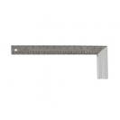 Прав ъгъл KAPRO 300х159мм, неръждаема стомана, дърводелски, алуминиева дръжка - small