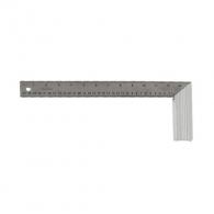 Прав ъгъл KAPRO 300х159мм, неръждаема стомана, дърводелски, алуминиева дръжка