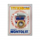 Ролка MONTOLIT TITANIUM COLD 245T - small, 96164
