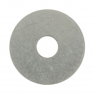 Шайба широка пер-я DIN9021 ф3х9х0.9мм, Zn, 5000бр. в кутия - small, 114583
