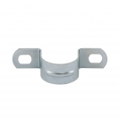 Скоба двустранна FRIULSIDER 50902 ф10мм, метална, 200бр. в кутия - small, 138847