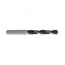Свредло за дърво KEIL 3x61/33мм, CV-стомана, 2 режещи ръба, цилиндрична опашка - small