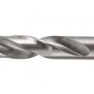 Свредло VIDIA V 04 9.1х125/81мм, за метал, DIN338, HSS-G, шлифовано, цилиндрична опашка, ъгъл 118° - small, 88751