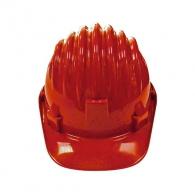 Каска строителна GP3000 IVARS LP 2001, червена