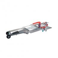 Машина за рязане на облицовъчни материали MONTOLIT 125P3, 125см, 88x88см, 0-22мм