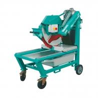 Машина за рязане на строителни материали IMER MASONRY 750, 5500W, 1430об/мин, ф700/750х25.4мм