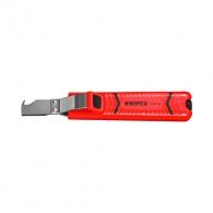 Нож за сваляне на изолация KNIPEX 8-28мм, кръгли кабели