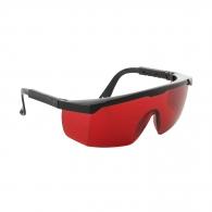 Очила за лазерни нивелири LASERLINER, червени