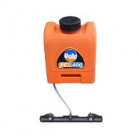 Резервоар за вода за виброплоча BELLE 8л, пластмасов, за PCX 400