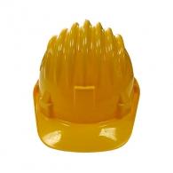 Каска строителна GP3000 IVARS LP 2001, жълта
