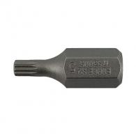 Накрайник за ударна отверка FORCE ZMN M5х30мм, C10, S2