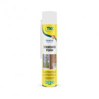 Полиуретанова пяна TKK Tekapur Standard, 500мл, ръчна, лятна (над +5°C)