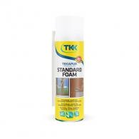 Полиуретанова пяна TKK Tekapur Standard, 250мл, ръчна, лятна (над +5°C)