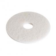 Шайба за полиране бяла SCHWAMBORN 406мм, за ES 420, ES 420 S, ES 420 duo, STR 580, STR 581