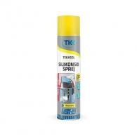 Спрей силиконов TKK Tekasol Silicone Spray 400мл