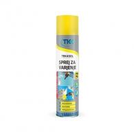 Спрей за заваряване TKK Tekasol Welding 400мл
