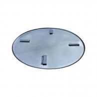 Тава за заглаждане на бетон BELLE PRO600