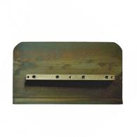 Заглаждащи лопатки Belle PRO600, 4бр-комплект-/комбинирани/