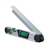 Дигитален ъгломер LASERLINER ArcoMaster 40, обхват 0-200°, точност ± 0.1°
