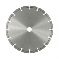Диск диамантен DIMO 150х2.4х22.23мм, за бетон, армиран бетон и строителни материали
