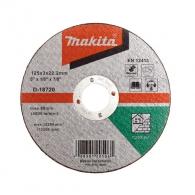 Диск карбофлексов MAKITA 125x3.0x22.23мм, за рязане на неметал