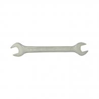 Ключ гаечен TOPMASTER Cold Stamped 16-17мм, DIN 3110, CrV, закален, хромиран