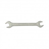 Ключ гаечен TOPMASTER Cold Stamped 8-9мм, DIN 3110, CrV, закален, хромиран