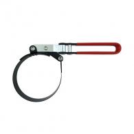Ключ за маслен филтър FORCE 73-85мм, с метална лента