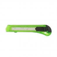 Макетен нож GADGET 18х165мм, голям, пластмасов