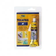 Монтажно лепило TKK Tekafiks ВТ, 60мл, подходящо и за стиропор