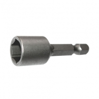 Накрайник камък NAREX SW 10.0х45мм, Е6.3, без магнит