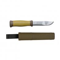 Нож MORA Outdoor 2000, в калъф, неръждаема стомана
