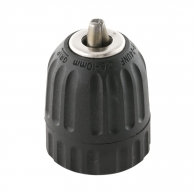 Патронник RAIDER RD-KC01 0.8-10мм, с резба 3/8