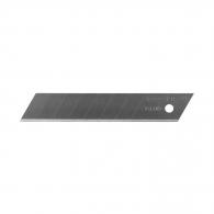 Резервно острие за макетен нож STANLEY 18x110мм 10броя, чупещи се 8 елемента, 10бр в блистер