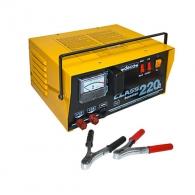 Устройство стартерно DECA CLASS 220A, 500W, 12/24V, 20-300Ah, 230V