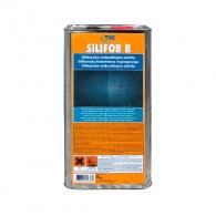Водоотблъскващ импрегнатор за бетон TKK Silifob B 4кг, безцветен силан – силоксанов разтвор