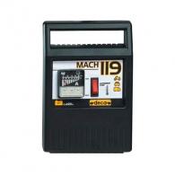 Зарядно устройство за акумулатор DECA MACH 119, 110W, 12V, 10-120Ah, 230V