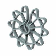 Фиксатор REUSS-SEIFERT Dinki 25/4-10, кръгъл пластмасов за вертикална армировка