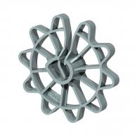 Фиксатор REUSS-SEIFERT Dinki 30/5-16, кръгъл пластмасов за вертикална армировка