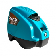 Компресор MAKITA MAC610, 6l, 8bar, 47 l/min, 0.5kW, 0.67hp, 230V
