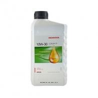 Масло двигателно HONDA 10W30 1л, универсално, полусинтетично