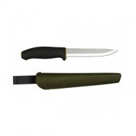 Нож MORA Allround 748MG, в калъф, неръждаема стомана