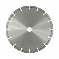 Диск диамантен DIMO 125х2.2х22.23мм, за армиран бетон, гранит, мрамор и строителни материали, сухо и мокро