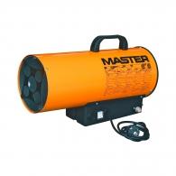 Калорифер газов MASTER BLP 33M, 30kW, 1000куб.м/час