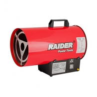 Калорифер газов RAIDER RD-GH15, 15kW, 500куб.м/час
