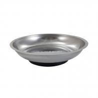 Магнитна чиния TOPMASTER ф150мм, неръждаема стомана