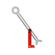Маркиращ инструмент за отвори в керамика KAPRO 303, 90°, 75/32 mm
